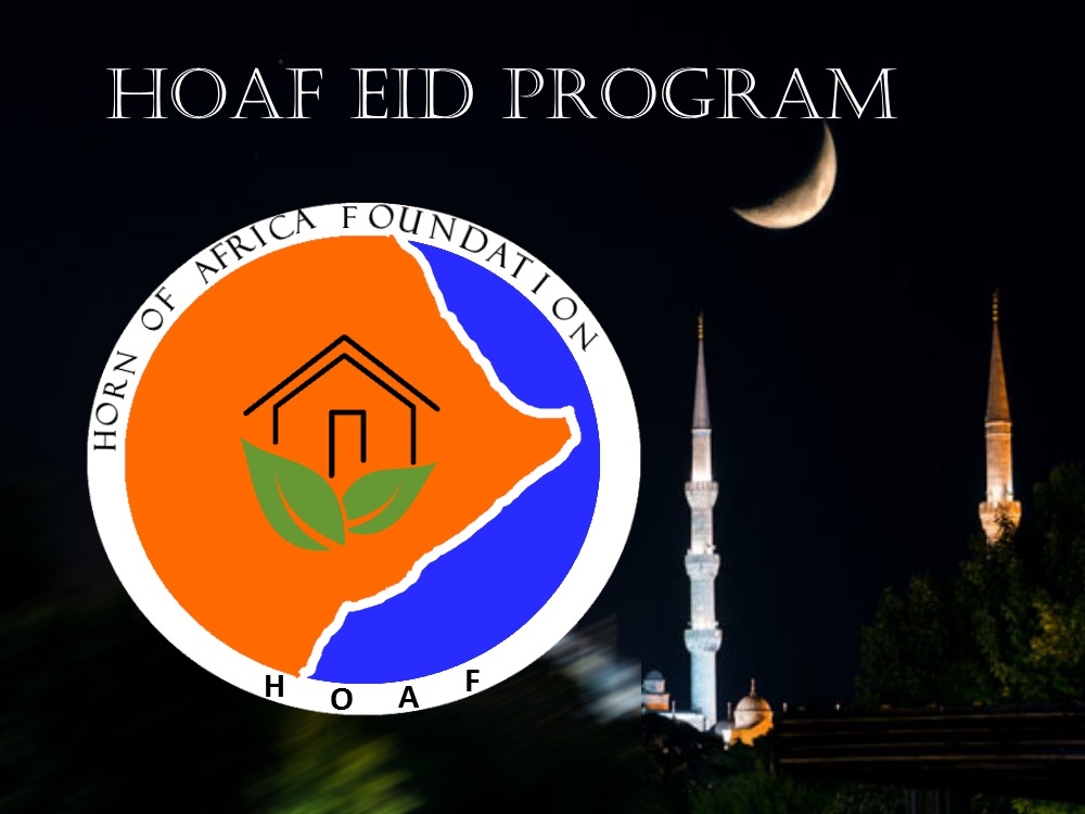 hoaf EID PROJECT